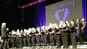 Ehemaligen-Chor Aurain-Realschule