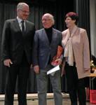 Chorverband Friedrich Schiller ehrt Sängerjubilare 2017