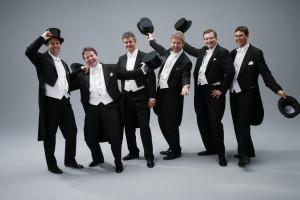 Eine Klasse für sich - die Belcanto Harmonists (1)
