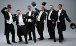 Zum Chorleiter-Jubiläum: Belcanto-Harmonists zu Gast beim Bottwartäler Winzerchor