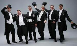 Eine Klasse für sich - die Belcanto Harmonists