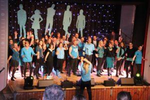 Pentatonix-Konzert ein voller Erfolg - Zusatzkonzert im Januar geplant