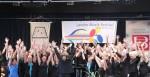 Über 2.500 Sänger und Instrumentalisten beim Landes-Musik-Festival 2016 in Ettlingen