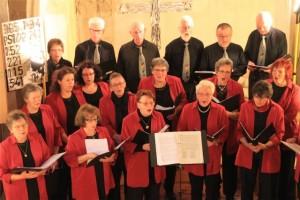 Gemischter Chor des SGV Hochdorf