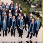 """Konzert: """"Te lucis ante terminum"""" – Evensong/Geistliche Abendmusik – im Rahmen der 12. Stuttgarter Chortage"""
