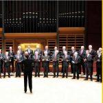 Großes Abschlusskonzert – im Rahmen der 12. Stuttgarter Chortage