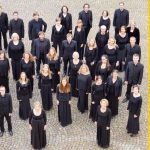 Konzert: Ode an die Nacht – im Rahmen der 12. Stuttgarter Chortage
