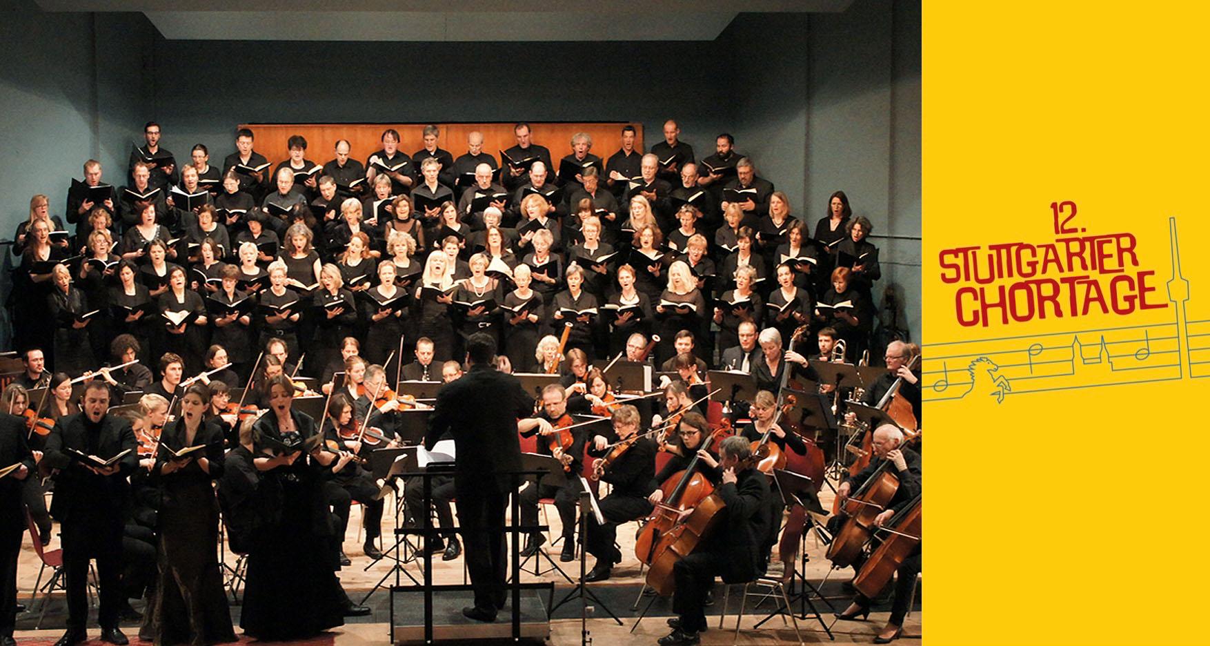 Konzert: Mass of the Children / Missa Coronationalis – im Rahmen der ...