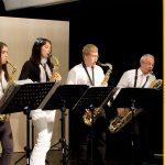 Konzert: Jazz im Lab – im Rahmen der 12. Stuttgarter Chortage