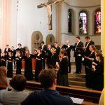 Konzert: O schöne Nacht – im Rahmen der 12. Stuttgarter Chortage