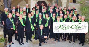 Leinen los: Kreis-Chor zu Gast beim Chorfest