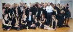 Modellkonzert El'Chor Höfingen und Tonträger Schwieberdingen wird zur Bühnenshow