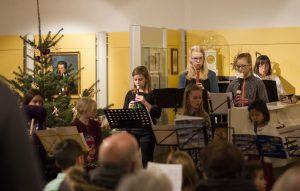 Gemeinsam musizieren im Advent: Der Landesmusikverband BW startet Aktion am 1. Dezember 2018