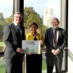 Auch der Landtag unterstützt adventsmusik-bw