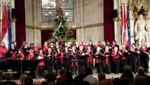 Frauenchor Chorverband Enz