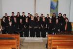 Mit einem abwechslungsreichen Chorkonzert begeisterte der Liederkranz Munderkingen