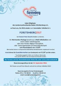 Fuerstenbergzelt