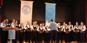 GV Harmonie Waldrems-Heiningen