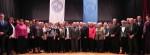 Chorverband Friedrich Schiller ehrt seine Sängerjubilare 2016