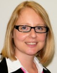 """Dozentin Katrin Heimsch am """"Tag der Frauenstimme 2017"""" in Stuttgart"""
