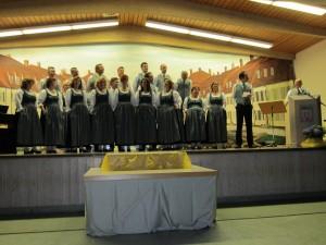 Singgemeinschaft Köstenberg Kärnten