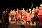 Doppelkonzert Voice Affair und Bonner Jazzchor
