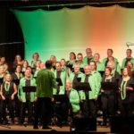Standing Ovations bei Evergreens