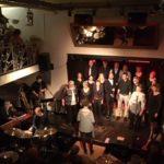 Voice Affair im Jazzpoint Schwarzer Hasen in Beutelsau