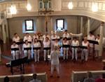Capriccio – Frauenchor des Chorverbands Karl Pfaff setzt Zeichen in der Frauenchorszene
