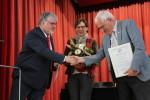 Eugen Miller zum Ehrenmitglied des Oberschwäbischen Chorverbandes ernannt