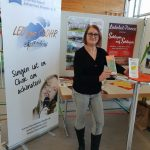 Regionalverband CVJK präsentiert sich beim Rutesheimer Bürgerfest