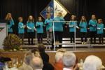 Liederabend des Gesangverereins Frohsinn Ingstetten mit abwechslungsreichen Liedvorträgen