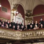 Voice Affair beendet sein Jubiläumsjahr mit Konzerten und Workshops