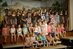 Tuishi pamoja – Ein Kindermusical über eine Freundschaft in der Savanne