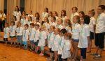 50 Jahre Kinderchor Walddorf