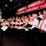 """Bottwartäler Winzerchor lädt zum Mitsingen ein: """"Highlights aus Opern und Operetten"""" startet am 16. Januar"""
