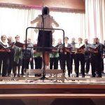 """""""Soundtracks"""" und Taschentücher eroberten die Gemeindehalle in Bergatreute"""