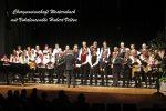 Chorgemeinschaft Westernbach: Mut zu Neuem