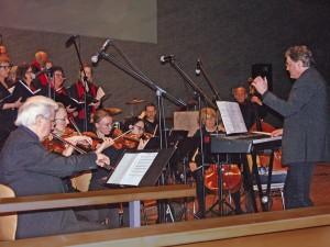 Konzert Geboren um zu leben_Bericht für Singen
