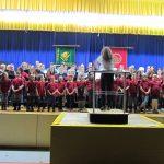 Buntes Frühjahrskonzert beim Gesangverein Frohsinn Uttenweiler