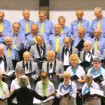 Männergesangverein Frohsinn und Concordia Äpfingen begeistern die Zuhörer