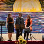 Konzert2015 Premiere des Frauenterzett