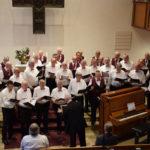 Liederkranz Heimerdingen feiert seinen 125. Geburtstag mit einem Konzert