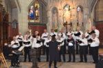 Liederkranz Gruibingen; Eine erfolgreiche Konzertreise nach Wittenberg vom 27.07. bis 30.07.2017