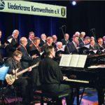 Liederkranz Kornwestheim lädt sangesfreudige Männer zum Mitsingen ein – Stimmbildung inklusive
