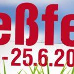 Einladung zum Rießfest im Rießgarten Liederkranz Magstadt