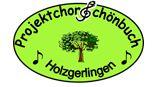 Logo Projektchor Schönbuch