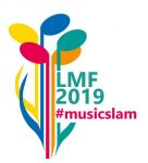 #musicslam beim Landes-Musik-Festival 2019