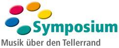 "Logo Symposium ""Musik über den Tellerrand"" des Landesmusikverband Baden-Württemberg"