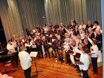 HAPPY BIRTHDAY Modern Art Chor – der 'junge' Chor des Liederkranz Münchingen e.V. feierte seinen 20. Geburtstag